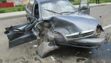 Photo of На Самбірщині під час ДТП постраждало четверо людей