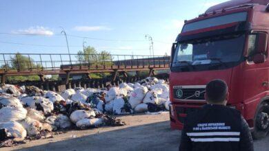 Photo of Правоохоронці викрили «сміттєву схему»: як дерибанили гроші на вивезенні ТПВ зі Львова