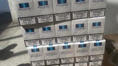 Photo of Українець намагався провезти до Польщі контрабнадні цигарки
