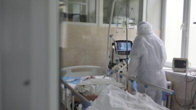 Photo of У Центрі легеневого здоров'я помер чоловік із COVID-19