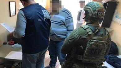 Photo of ДБР затримало на хабарі інспектора Галицької митниці
