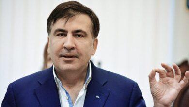 Photo of Саакашвілі призначили головою Виконавчого комітету реформ