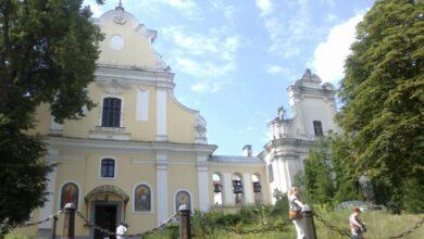 Photo of Львів'ян просять допомогти зібрати кошти на лікування священника, котрий бореться з онкологією
