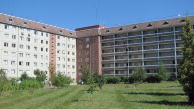 Photo of Анонім повідомив про замінування Стрийської районної лікарні