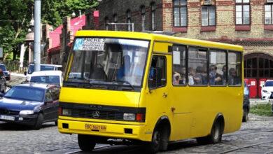 Photo of Львівщина не відновлює пасажирські перевезення