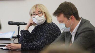 Photo of Керуюча справами виконкому ЛМР Марта Литвинюк заробила більше 900 тисяч гривень