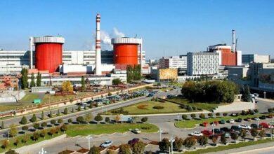 Photo of Виробництво атомної енергії в Україні впало до історичного мінімуму