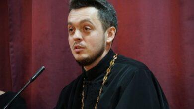 Photo of Отець Павло Дроздяк: «Доктринальних перешкод щодо кремації людини немає»