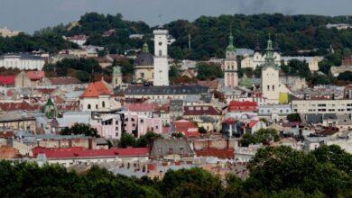 Photo of Львівська ОТГ: мерія просить уряд не зменшувати територію міста