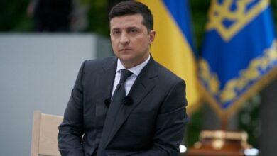 Photo of Зеленський про Донбас: Не хотів би замість Мінська застосовувати план В і С