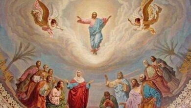 Photo of Сьогодні святкують Вознесіння Господнє | Львівський портал