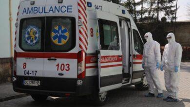 Photo of 70 нових хворих за добу: на Львівщині – новий коронавірусний антирекорд