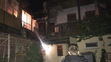 Photo of В Одесі обвалився ще один будинок, людей евакуюють