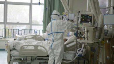 Photo of За добу в Україні виявили 393 хворих на коронавірус. Померло 17 людей