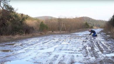 Photo of Ремонт 13 км дороги Мшанець – Стрілки може обійтися у 300 мільйонів