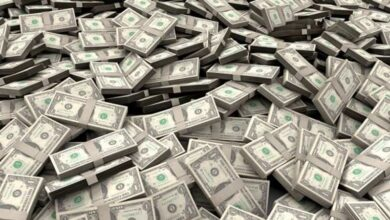 Photo of Під час карантину 25 найбагатших людей світу заробили майже 255 млрд доларів