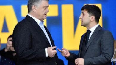 Photo of Лідерами електоральних симпатій львів'ян залишається Порошенко та Зеленський