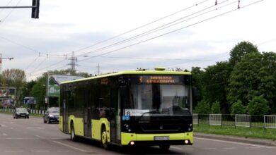 Photo of У Львові відновили роботу автобусів, які курсують до Збиранки і Великих Грибовичів