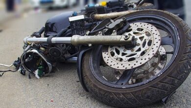Photo of На Старосамбірщині у ДТП із мотоциклом та скутером постраждали два підлітка