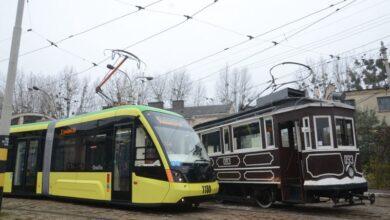 Photo of 126-річчя львівського трамвая цьогоріч святкуватимуть онлайн