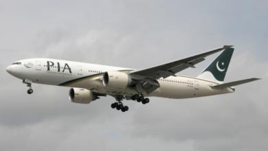 Photo of У Пакистані розбився пасажирський літак