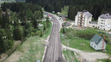 Photo of Як ремонтують дорогу у Східниці
