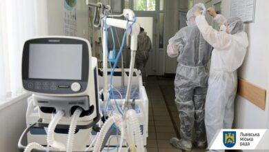 Photo of На Львівщині зафіксовано 53 смерть від коронавірусу: що відомо про померлого
