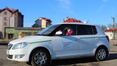 Photo of Сервісні центри МВС відновили практичні іспити майбутніх водіїв