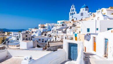 Photo of Греція відкриває кордони для туристів, України у списку немає