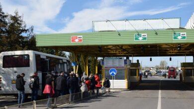 Photo of Кабмін відкрив 66 пунктів пропуску на кордоні з ЄС і Молдовою