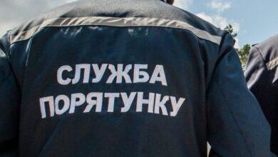 Photo of У Києві загорівся ресторан – у небо піднявся стовп чорного диму