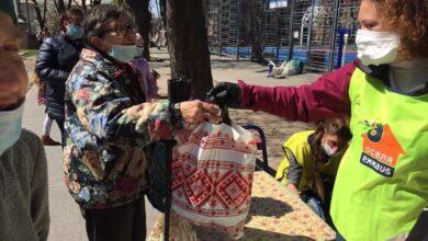 Photo of «Пожертвуй 12 гривень – нагодуй бездомного»: львів'ян закликають долучитися до благодійної акції
