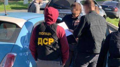 Photo of Заступника мера Борисполя викрили на хабарі в три квартири