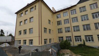 Photo of Школу в Рудно обіцяють добудувати до кінця року