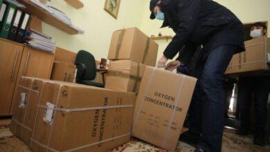 Photo of Боротьба з коронавірусом: львівські підприємці пожертвували понад 50 млн грн
