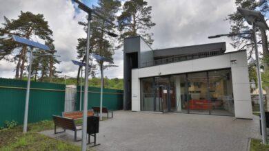 Photo of У Брюховичах збудували ЦНАП. Коли запрацює