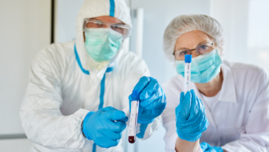 Photo of Американська компанія почала випробування вакцини проти Сovid-19