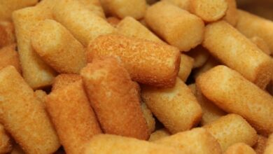 Photo of Смачні іспанські крокети – традиційний рецепт