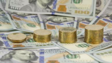 Photo of Євро і долар стрімко ростуть: курс валют на 27 травня
