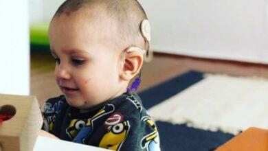 Photo of Львів'ян просять допомогти зібрати кошти на лікування дворічного хлопчика