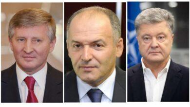 Photo of Ахметов, Пінчук та Порошенко: Forbes Україна склав рейтинг найбагатших українців