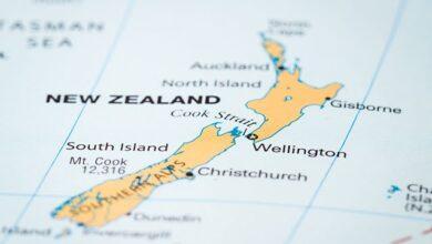 Photo of У Новій Зеландії зафіксували другий землетрус за добу
