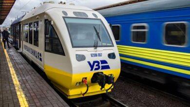Photo of Укрзалізниця відновила курсування потягу Київ-Запоріжжя
