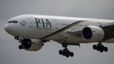 Photo of Авіакатастрофа у Пакистані – перші відео з місця трагедії