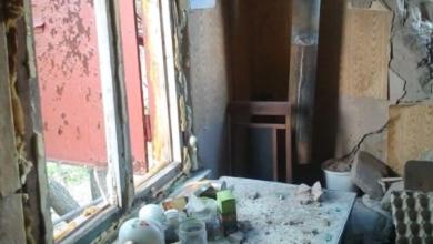 Photo of Бойовики на Донбасі прикриваються цивільними, встановивши артсистеми біля будинків