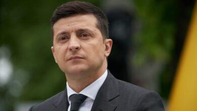 Photo of Зеленський заявив про необхідність реформування Нацполіції