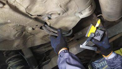Photo of Акти техекспертизи на автомобілі з ГБО видавали без будь-якої перевірки – ЗМІ