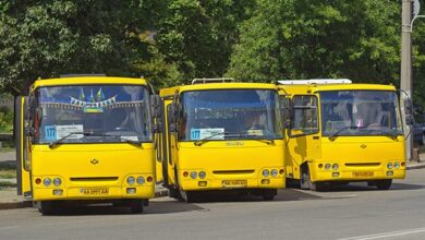 Photo of У Києві ввели три додаткові автобусні маршрути (СПИСОК)