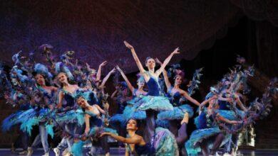 Photo of Балетні перлини з репертуару Львівської опери: онлайн-трансляції 29-31 травня
