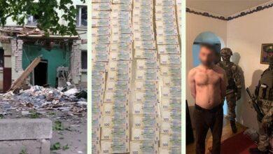 Photo of На Черкащині двоє іноземців підірвали банкомат та викрали майже півмільйона гривень